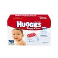 2 day Huggies diaper,wipes cottonele, kleenex driveway sale