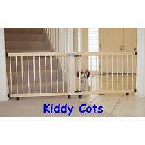 Door Barrier or Wooden Playpen Earlwood Canterbury Area Preview