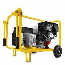 Generator 8KVA HIRE. 149 / 24 hours Sydney City Inner Sydney Preview