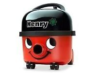 Henry Extra Turbo Hoover Vacuum Cleaner