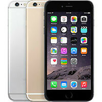 BRAND NEW Apple iPhone 6 Plus 16GB Factory Unlocked by Apple
