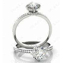 Custom Engagement Rings - DG & Co. Jewellery Melbourne CBD Melbourne City Preview
