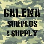 Galena Surplus & Supply