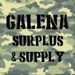 Galena Surplus & Supply
