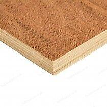 PLYWOOD 18mm x 1220mm x 2440mm WBP External Plywood