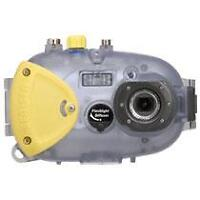 SEA & SEA UNDERWATER CAMERA HOUSING DX-750G ONLY - NEW