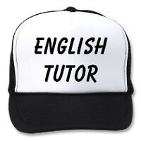 Private English Tutor, help for all Students or anyone