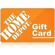 WANTED - Looking to Purchase $1,000 in Home Depot Credit