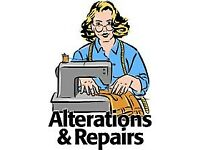 Cambridge Experienced Seamstress/ Tailor. Affordable Alterations and repairs.