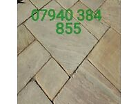 INDIAN SANDSTONE 22mm calibrated