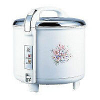 machine a riz Tiger***NEUVES**NEW***rice cooker 15 cup
