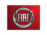 Fiat Punto (parts or car)