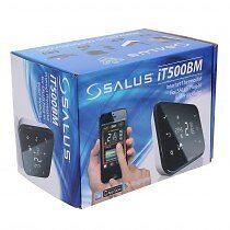 Salus iT500 Internet Thermostat