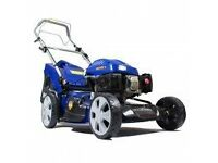 Hyundai Self Propelled 4-in-1 Rotary Petrol Lawn Mower HYM51SP