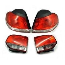 Lumieres arriere Golf 2010-2013 OEM