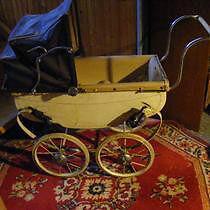 Antique Doll Buggy Belleville Belleville Area image 1