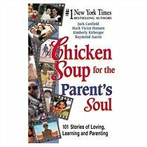BOOKS - Chicken Soup for the Soul - BRAND NEW CONDITION