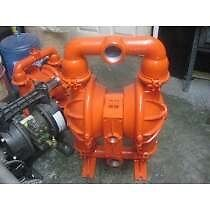 Wilden diaphragm pneumatic air chugger pumps Edmonton Edmonton Area image 2