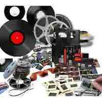 DVD transfers from Beta~Mini Audio Tapes~Picture Slides+ More !