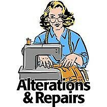 General Alterations/ Curtains Alterations