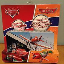 Disney Cars and Planes Activity Set....BRAND NEW!!! West Island Greater Montréal image 1