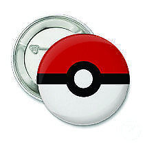 Magnetic or Pinback Buttons .Any Design or Quantity ...Awesome!