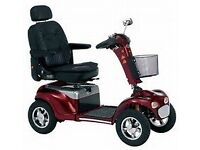 Mobility Scooter: Model Cordoba (Large) £650.00
