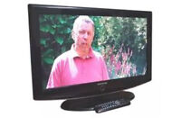 """FREE DELIVERY SAMSUNG 32"""" HD LCD TV FREEVIEW LE32R87BD"""