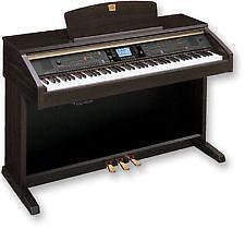 Yamaha digital piano cvp ebay for Yamaha cvp 303