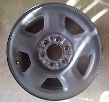looking for ford  17 inch winter rims 6 lug nuts