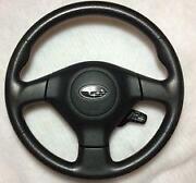 Subaru WRX Steering Wheel