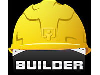 CSCS carded skilled buliders and labour x3
