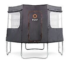 New 14ft Classic Vuly Trampoline Tent Birkdale Redland Area Preview