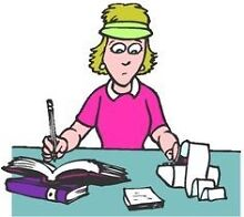 Bookkeeping Services Roseville Ku-ring-gai Area Preview