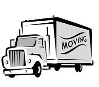 general labour - mover (heavy articles)