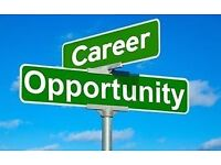 P/T F/T JOB OPPORTUNITY AVAILABLE NOW - LIMITED