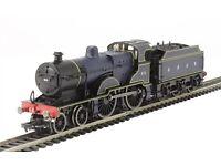 Hornby 00 Class 2P 4-4-0-4 Loco
