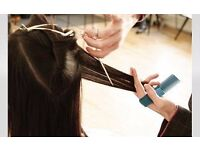 Full/part time experienced stylist