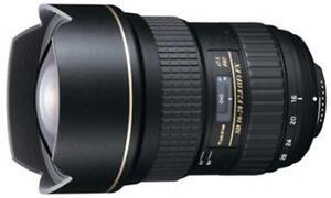 LIKE NEW Tokina 18-28 f.2.8 Pro, Nikon Mount. Weather sealed!