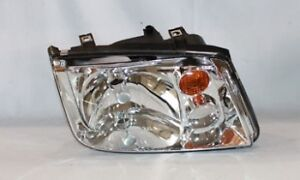 Headlamp assembly for  Volkswagen  GOLF  JETTA PASSAT