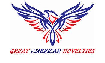 Great American Novelties