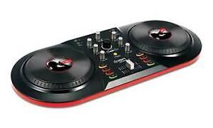 ION DJ controller