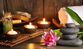 Relaxing Massage. Polish masseuses