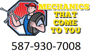 YOUR AFFORDABLE MOBILE MECHANIC