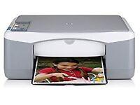 HP Printer Deskjet 1410 in good Woking order £26 ono