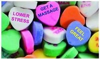 Private & Personal Pampering....a Wonderful REAL MASSAGE!