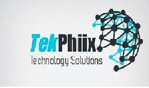 TekPhiix - Computer & SmartPhone Repair +