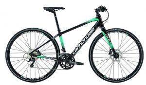 2016 Cannondale Quick Speed 2 WF