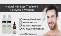 Hair loss products that WORKS!