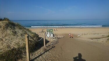 Self Catering Naturist Beach Holiday At France S Largest Family Resort